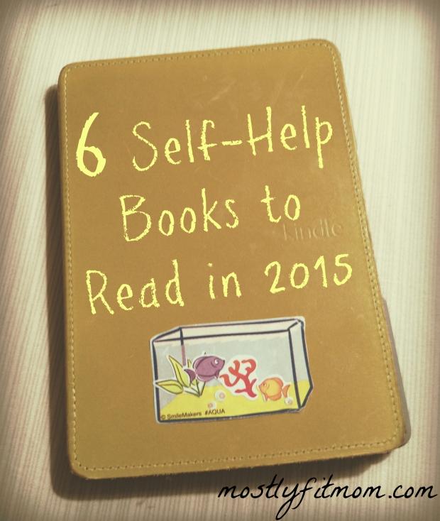 Self-Help Books 2015