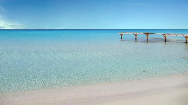 Pretty Beach Happiness Challenge
